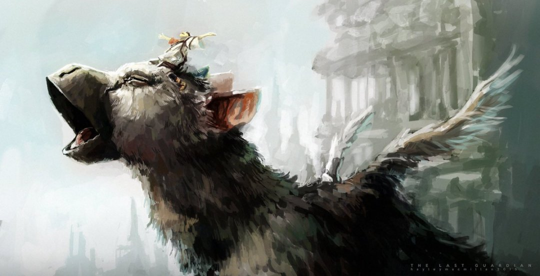 The Last Guardian Reviews Round-Up 3