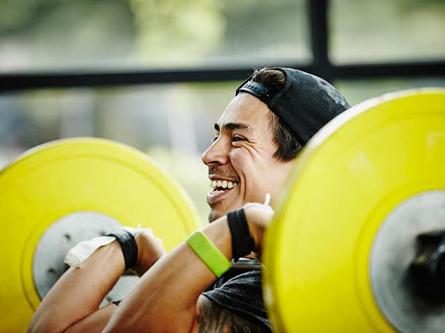 Harvard found that exercise is an effective anti-depressant and we agree