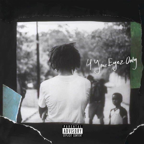 J. Cole – For Whom the Bell Tolls Lyrics