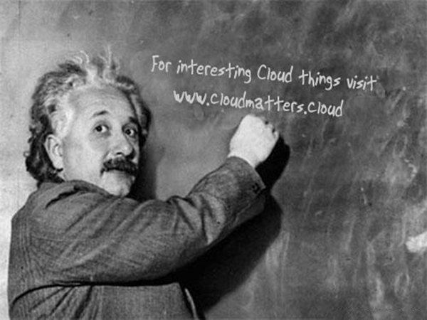Cloud Matters Blog  #cloud #saas #paas #iot