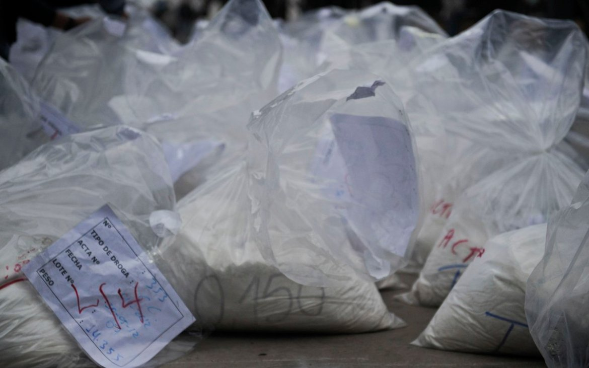 Bolivia, Ecuador Give U.S. the Finger. Plan on Proceeding With Export of Coca Leaves.