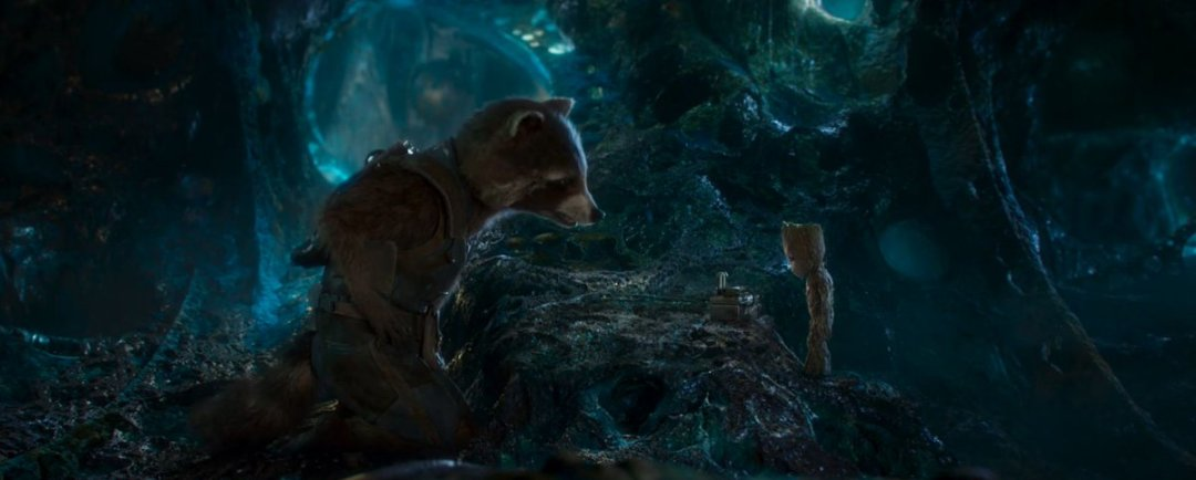 New Guardians of the Galaxy Vol. 2 International Trailer Revealed 6