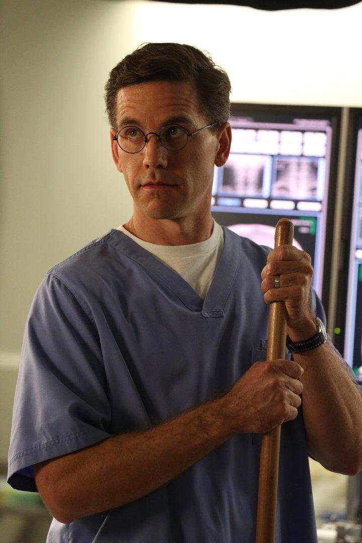 Brian Dietzen on Twitter mop mop mop all day long mop mop mop while I sing this song