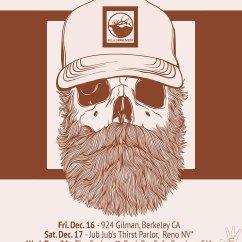 Back Bar Sofa San Jose Ca No Sew Covers Brzowski Halo Live In Berkeley And Viva La Hip Hop