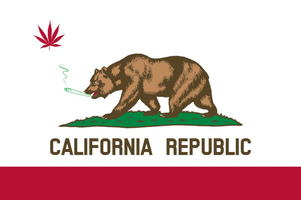 This is the Most Marijuana-Unfriendly Place In California.