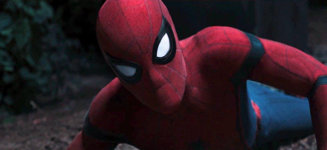Spider-Man: Homecoming International Trailer