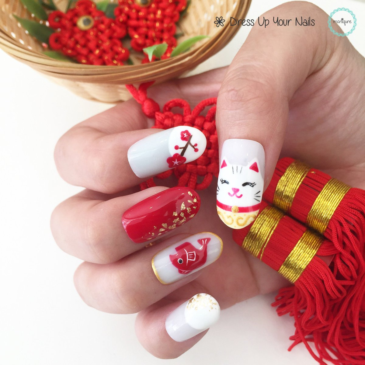 Maniqure Nail Salon On Twitter Chinese New Year Appointment Slots Are Now Open For Booking Valid Until 27 Jan 2017 T C Apply