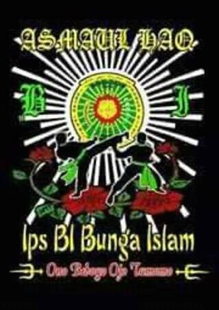 Bunga Islam Vs Psht : bunga, islam, Gambar, Bunga, Islam, Keren