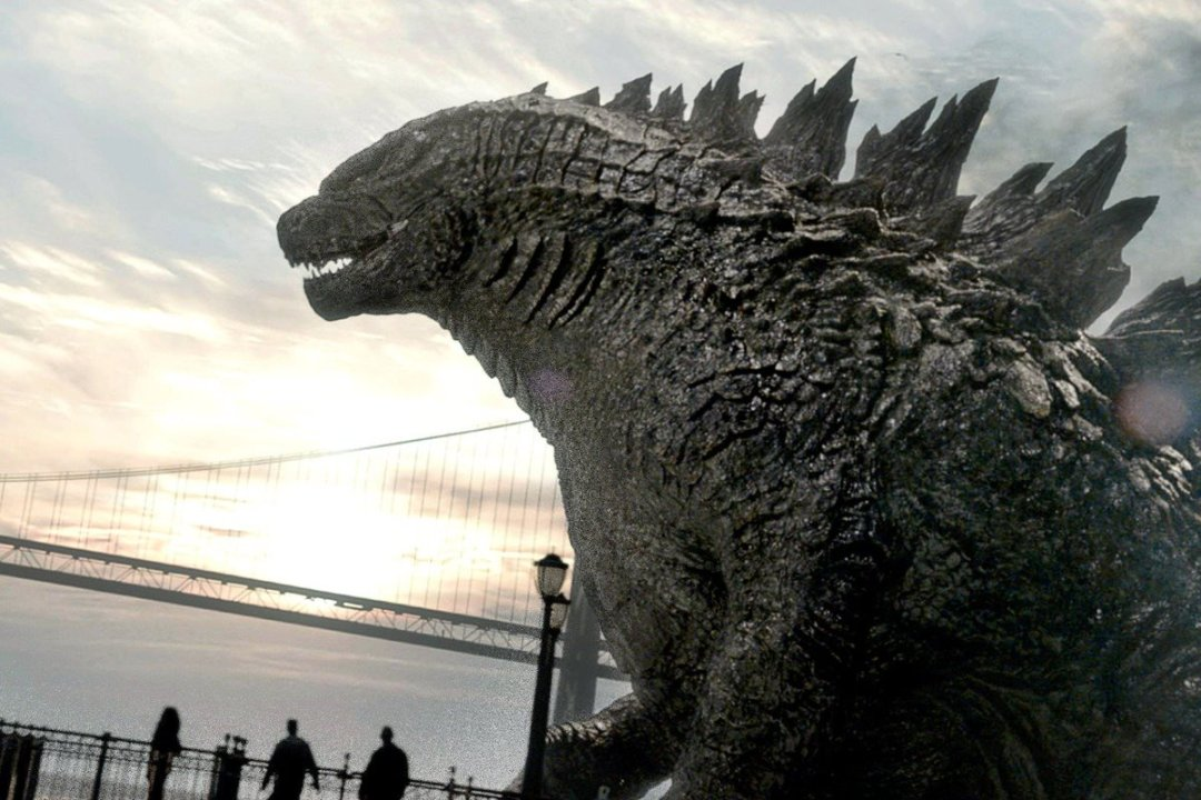 Godzilla 2 And Pacific Rim 2 Titles Revealed