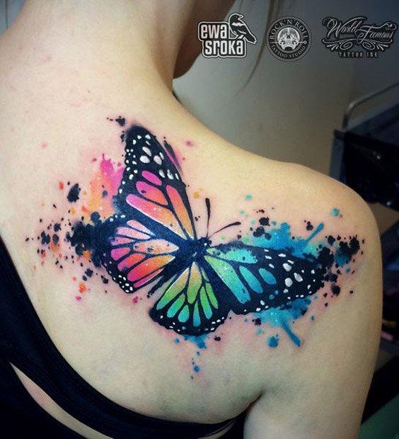 Mejores Tatuajes On Twitter Diseños De Tatuajes Para Mujeres En El