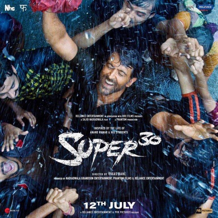 Review dan Sinopsis Film Super 30 Film Hrithik Roshan Yang Sukses