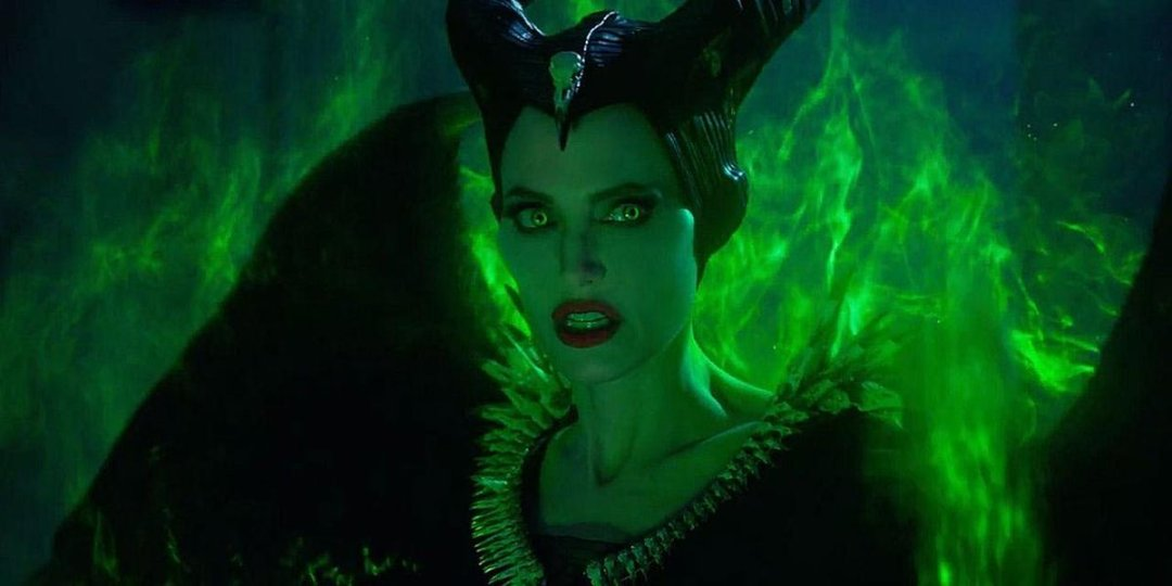 The Full Length Maleficent: Mistress of Evil Trailer Revealed