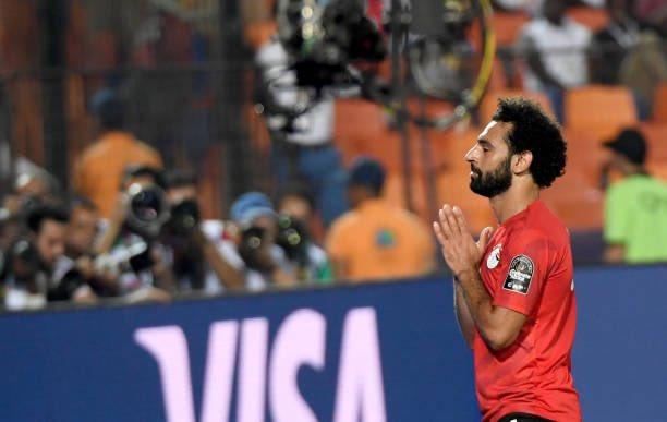 منتخب مصر يتأهل لدور الستة عشر ببطولة كأس الأمم الأفريقية 26