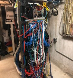 on this switch rack today had me so pleased thx mkabubba edtechchat networking technology mkacademy summerprojectspic twitter com 1nyf2rxquc [ 900 x 1200 Pixel ]