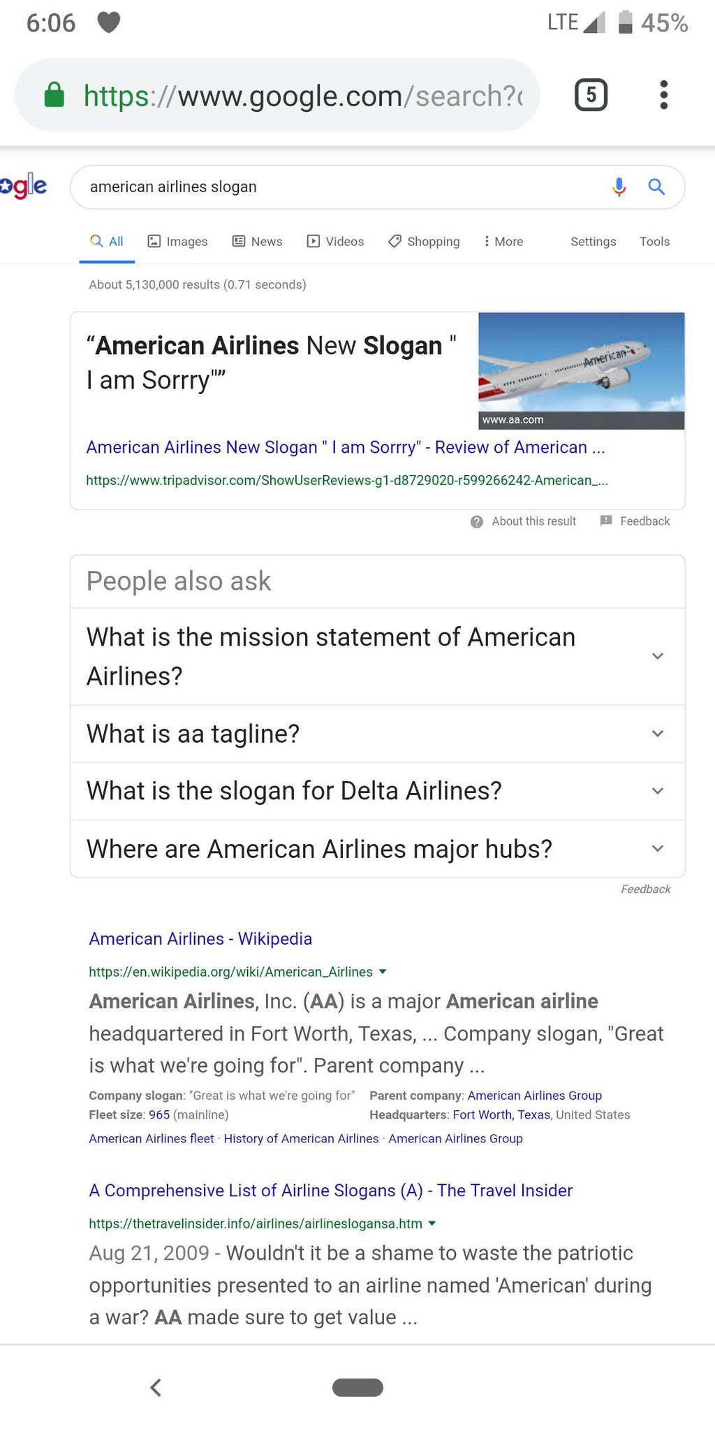 American Airlines Slogan : american, airlines, slogan, Thick44, Twitter:, Googled, American, Airlines, Slogan., First, Thing, Comes, Up😂😂😂…