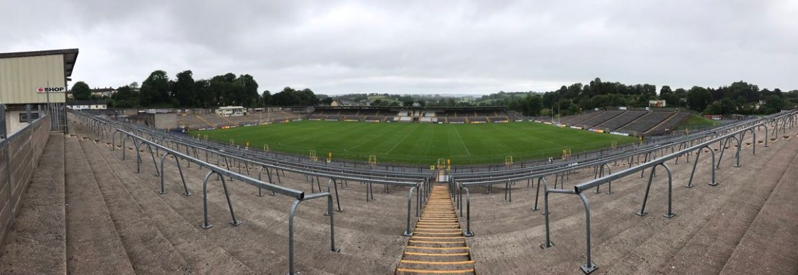 test Twitter Media - We are in Clones Co.Monaghan today for the all-Ulster tie Cavan are playing Tyrone, watch us live on Sky sports, throw-in at 17.00 https://t.co/UDRmqTvnwK