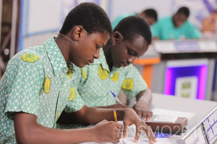 2019NSMQ: AUGUSCO 'walks over' Tamale SHS and Boa Amponsem SHS to book a ticket to the Semis 3
