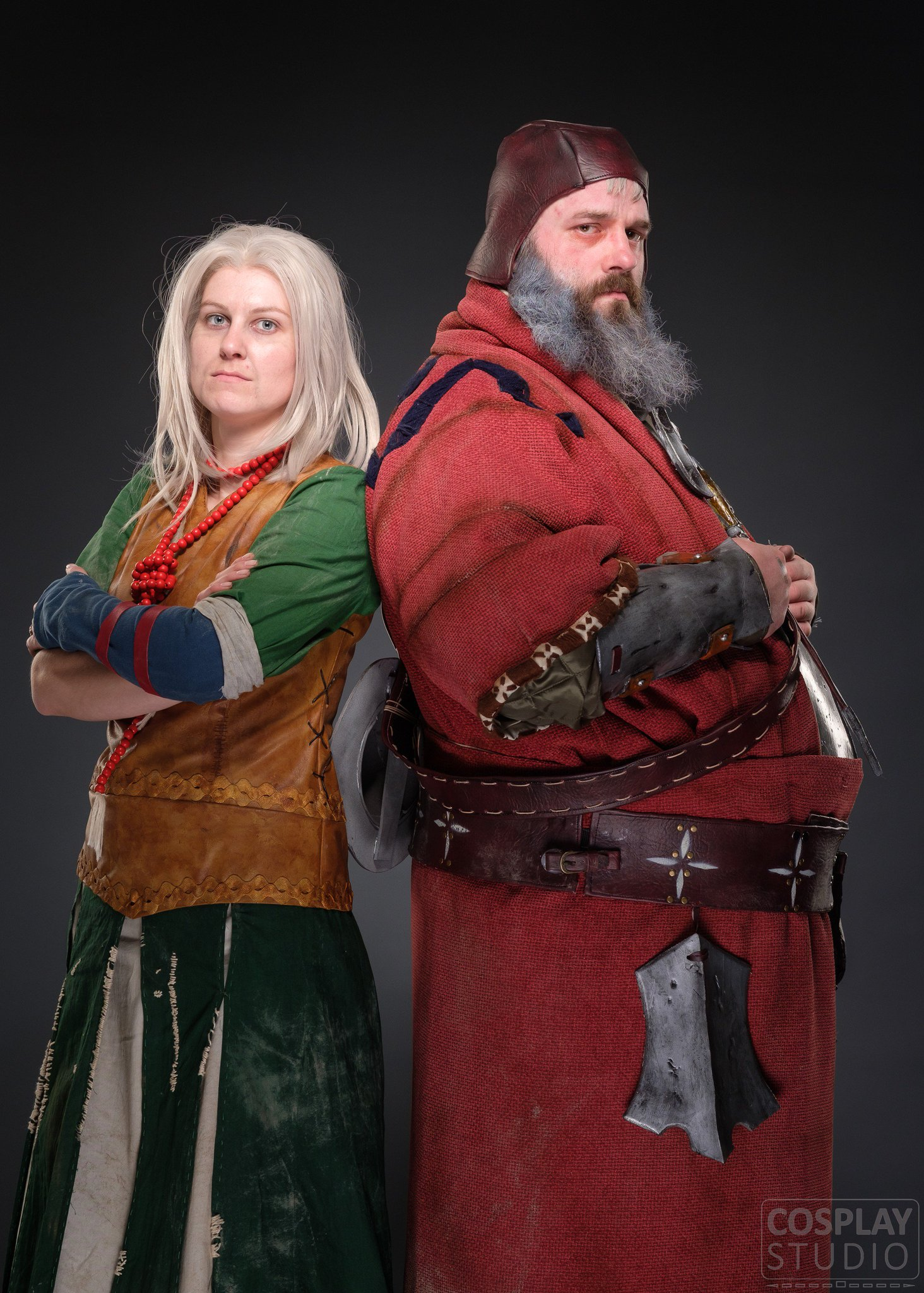 Family Matters Witcher 3 Anna : family, matters, witcher, Witcher, Twitter:,