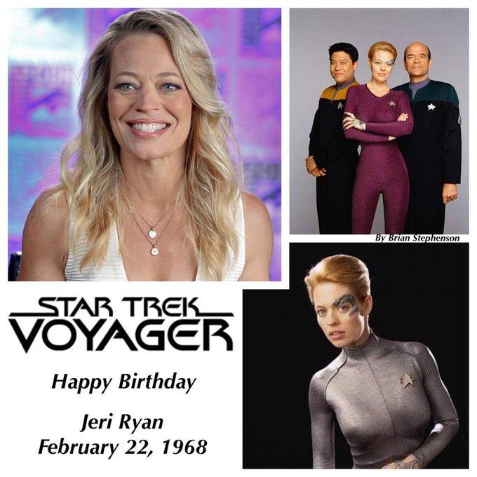 Alyssa Milano Voyager Star Trek