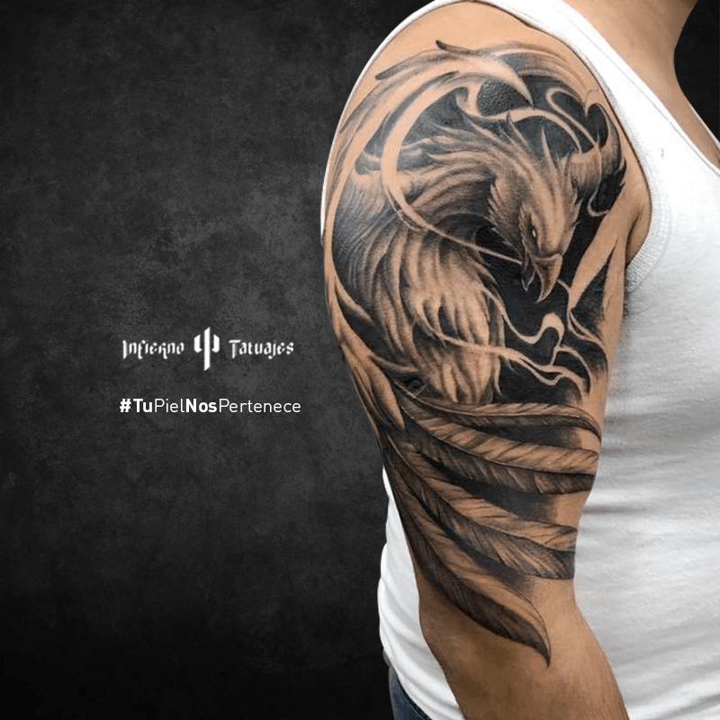 Tatuaje Por Matzúa Tupielnosperetence Cotiza Y Agenda Tu Cita