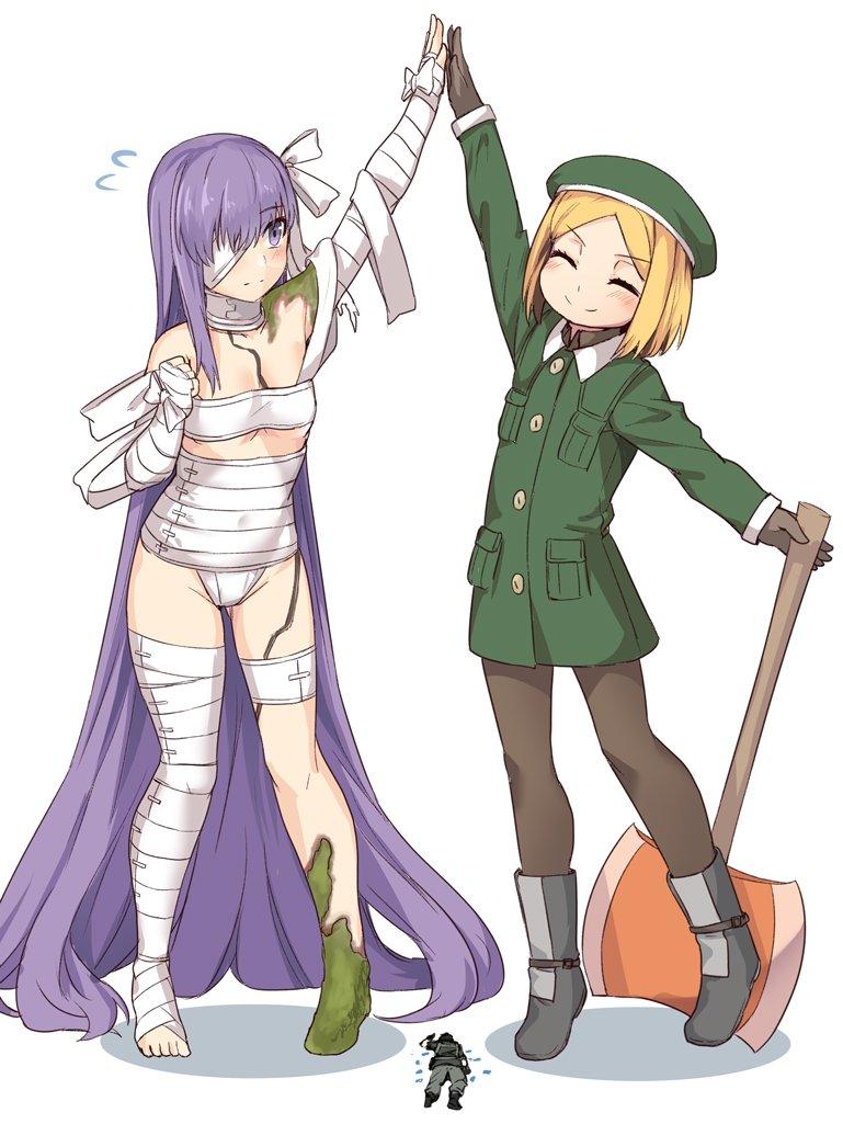 【閒聊】我的人生需要梗圖! @Fate/Grand Order 哈啦板 - 巴哈姆特