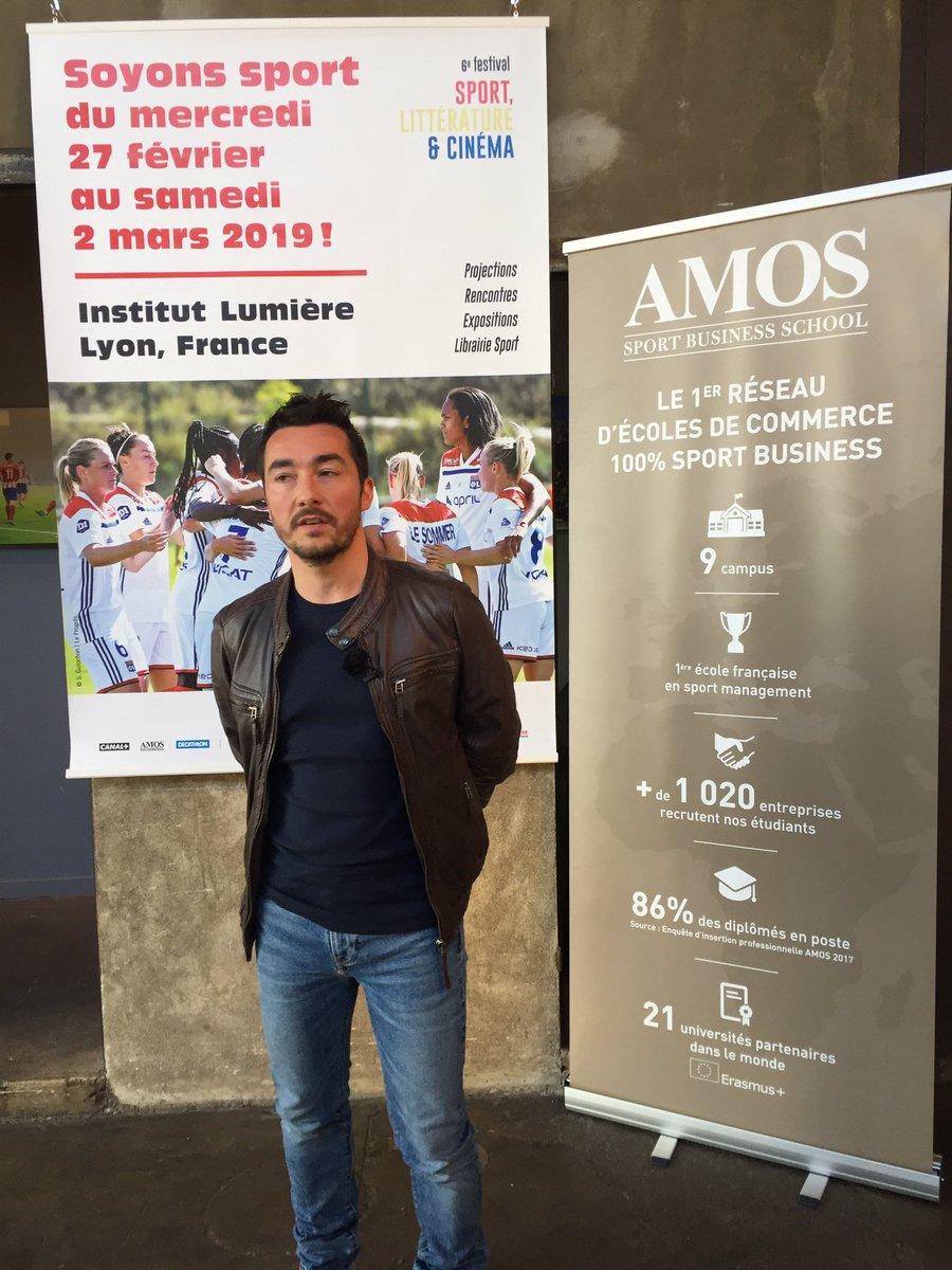Je Ne Suis Pas Un Singe Documentaire : singe, documentaire, AMOS_Lyon, Twitter:,