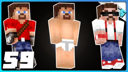 Grian on Twitter: Not sure you need a petition or drama for someone changing pixels on their minecraft skin Ren will change his skin to what he wants; and that s all that