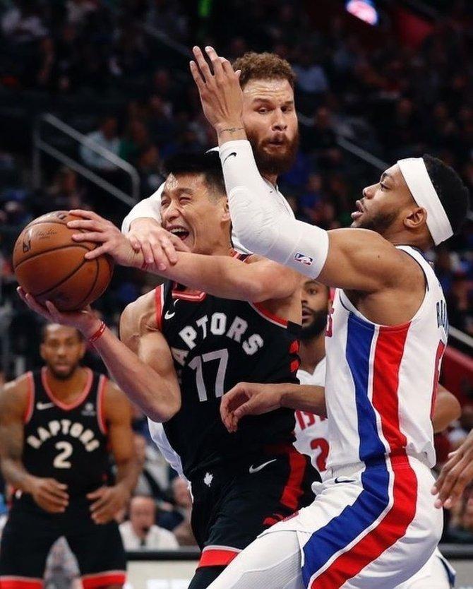 """@JLin7 @NBAOfficial @OfficialNBARefs still no call? I got it Jeremy Lin just register as """" do not call list """" at NBA"""