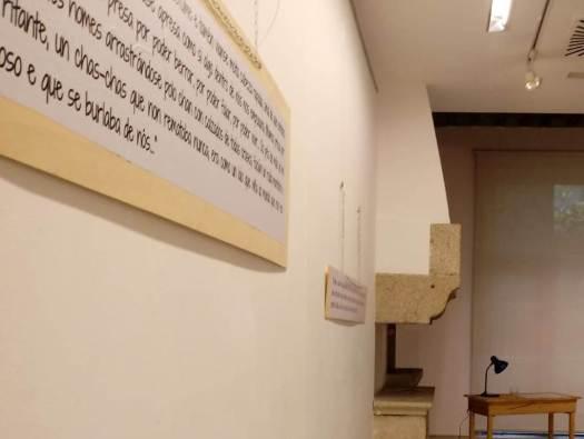 """test Twitter Media - """"Habitar a palabra"""" en la Casa Casares Quiroga de Coruña, espacio de intervención, palabra y participación. https://t.co/9HG5LhQ5Ji"""