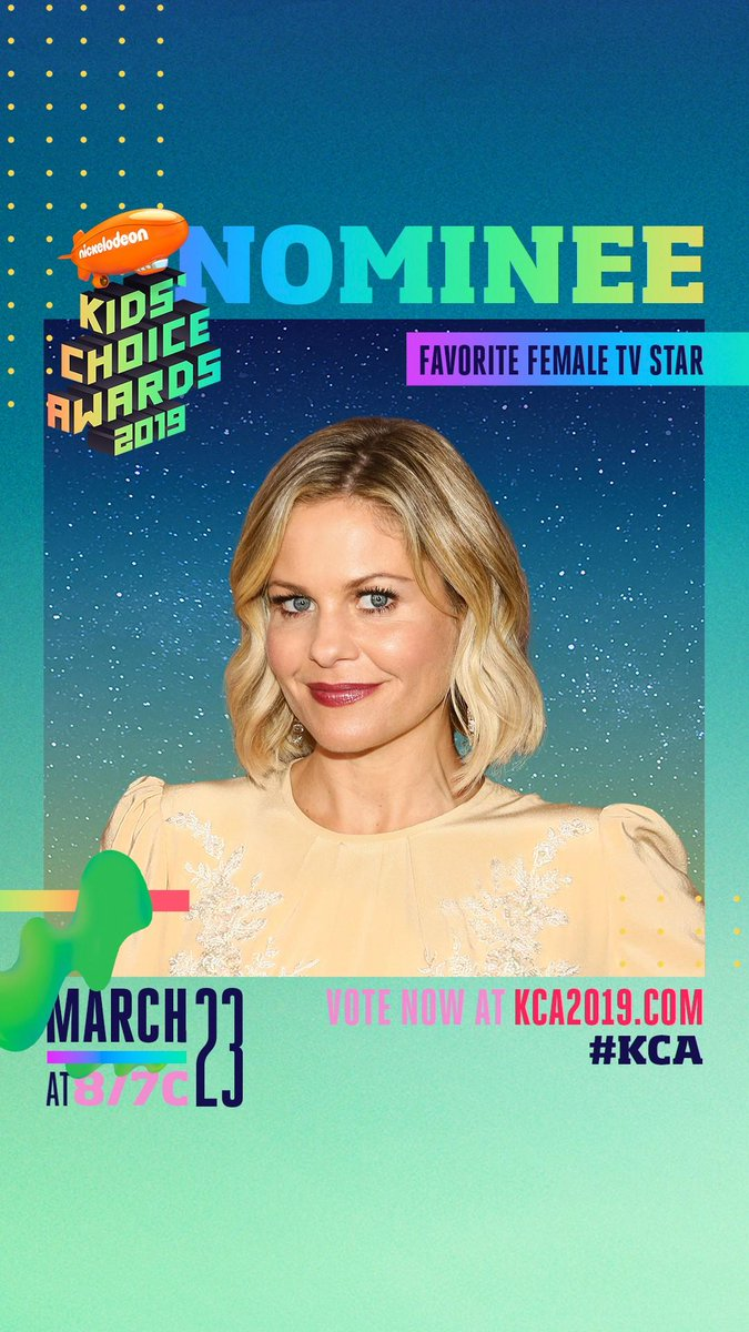 2019 Kids Choice Awards Voting : choice, awards, voting, Candace, Cameron, Twitter:,