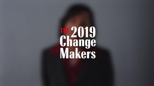 Representation Matters! Incredibly honored to be featured on @marieclaire first ever Change Makers Issue. It's time to celebrate women and bestow equal opportunities in the Industry. @TIMESUPNOW #MCChangeMakers