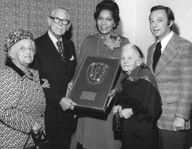 """Janine on Twitter: """"1. Barbara Mae Watson was a diplomat and the ..."""