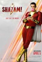 Shazam! recensie in IMAX 3D