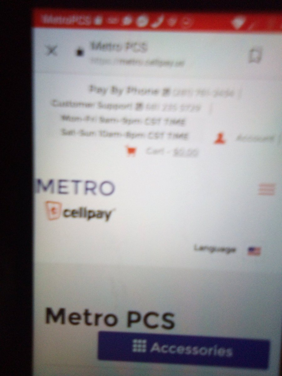 Cell Pay Metro : metro, Cellpay, Metro
