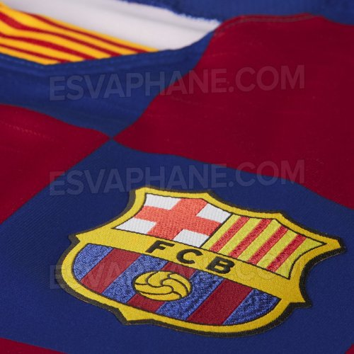 Camiseta Barcelona 2019-2020