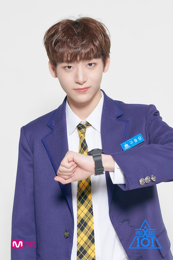 Image result for jungmo produce site:twitter.com