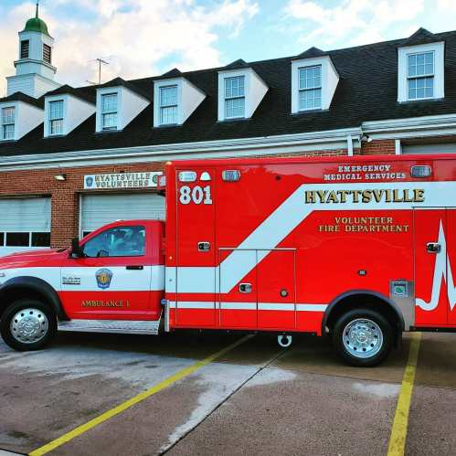 small resolution of  hyattsville vfd hyattsvillevfd twitter on wheeled coach ambulance wiring