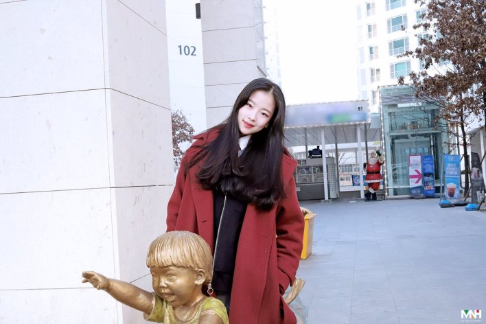 Image result for Seungeun bvndit site:twitter.com