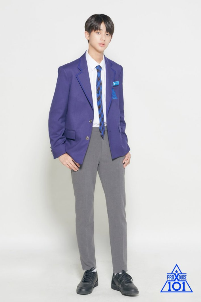 Image result for mingyu produce x 101 site:twitter.com