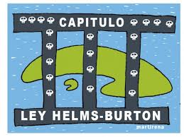 Rinconcubano. ley Helms-Burton