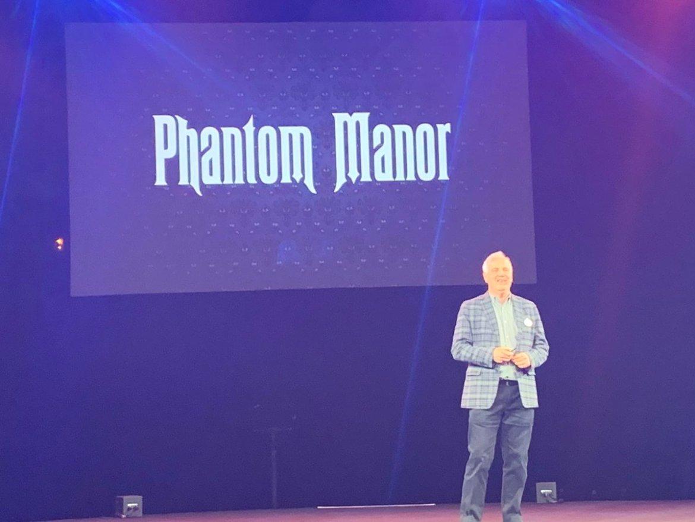 Phantom Manor InsidEars