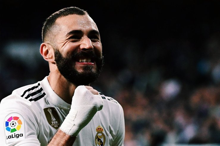 LEGEND! BENZEMA SETS A NEW RECORD THAT MESSI, RONALDO, RAUL, SUAREZ FAILED TO ACHIEVE IN THEIR CAREER D3BDCJsWsAMW3PQ