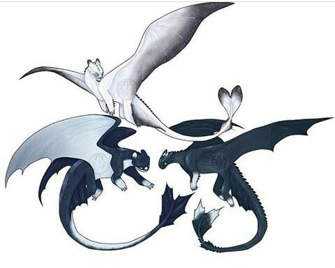 Dragon Rider On Twitter The Grown Up Night Lights Credit To The Artist Sadly I Couldn T Find Him Her Httyd Httyd3 Toothless Lightfury Nightlights Https T Co Miwcgwvic7