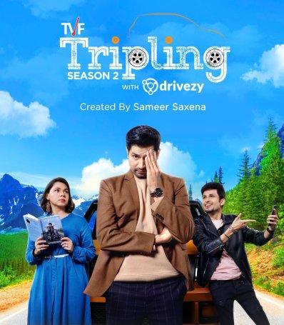 Tripling