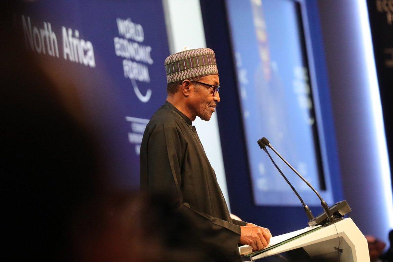 D3d9UZCUEAEObli - Breaking!!! President Muhmmadu Buhari Secures New Front
