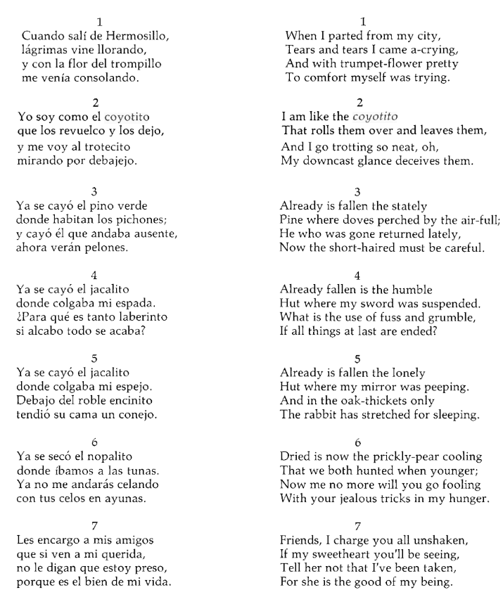 La Mejor De Todas Lyrics In English : mejor, todas, lyrics, english, English, Lyrics, Colección, Completa, Instrucciones