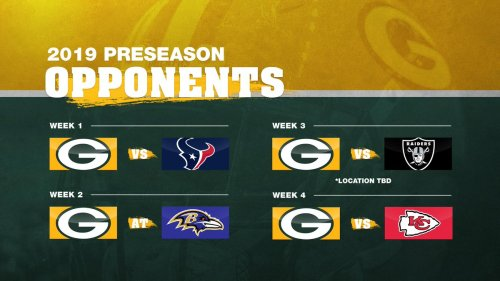 small resolution of our 2019 preseason opponents are set gopackgo
