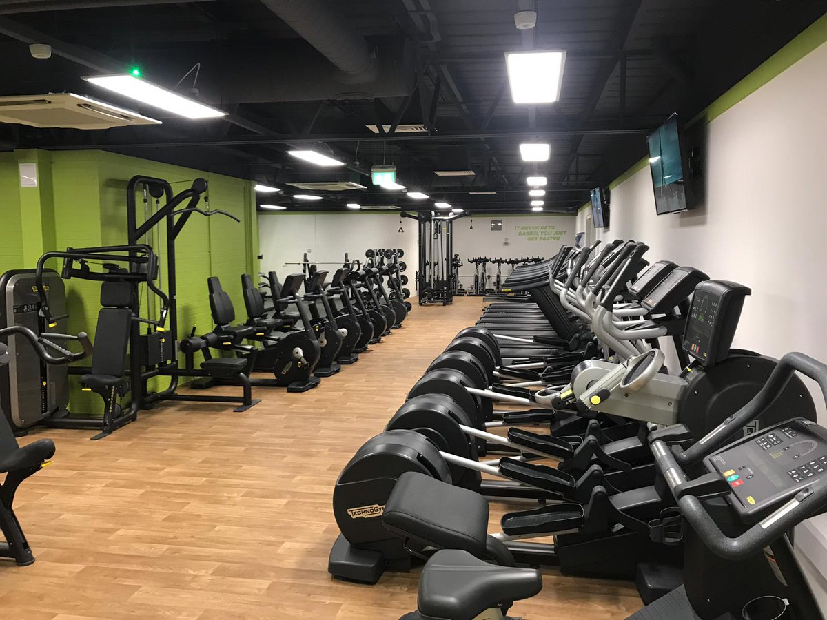 Il Fitness For Less On Twitter Have You Decided On Your Fitness Goals Yet Perhaps Your Looking For Extra Motivation Or Just Want To Build Confidence In The Gym Our Dedicated Fitness