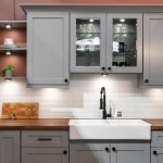 J K Cabinetry On Twitter Love This All Gray Cabinetry