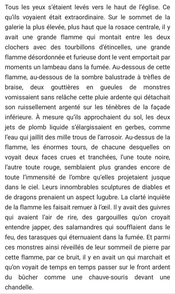 Victor Hugo Notre Dame De Paris Extrait : victor, notre, paris, extrait, Nedelec, Twitter:,